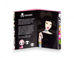 tokidoki - tokidoki Girl Sticky Note Booklet - The Giant Peach - 3