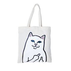 RIPNDIP - Lord Nermal LA Tote Bag - The Giant Peach