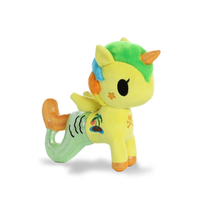 tokidoki - Tropica Mermicorno Plush, Small - The Giant Peach