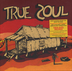 V/A - True Soul: Deep Sounds from the Left of Stax Vol. 1, CD DVD - The Giant Peach - 1