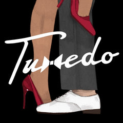 Tuxedo - S/T CD - The Giant Peach
