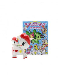 tokidoki - Unicorno & Friends Blind Box