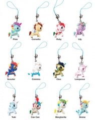 tokidoki - Unicorno Frenzies Series 2 (Blind Assortment) - The Giant Peach - 3