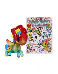 tokidoki - Unicorno Series 6 Blind Box