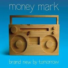 Money Mark - Brand New By Tomorrow, CD - The Giant Peach