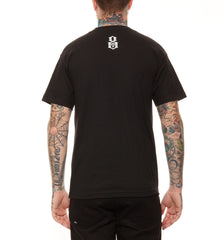 REBEL8 - Uspto Men's Shirt, Black - The Giant Peach - 2