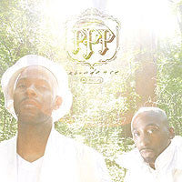 Platinum Pied Pipers (Waajeed & Saadiq) - Abundance, 2xLP Vinyl - The Giant Peach
