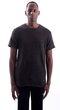 Akomplice VSOP- Varas Men's Tee, Black - The Giant Peach