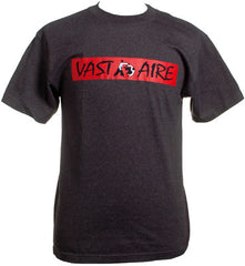 Vast Aire - Way Of The Fist Men's Shirt, Charcoal - The Giant Peach