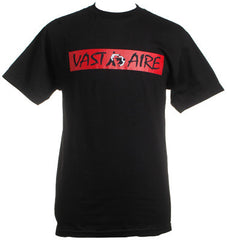 Vast Aire - Way Of The Fist Men's Shirt, Black - The Giant Peach