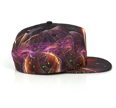 Imaginary Foundation - The Void Snapback - The Giant Peach - 3