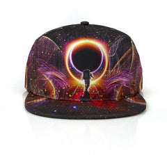 Imaginary Foundation - The Void Snapback - The Giant Peach - 1