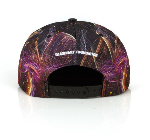 Imaginary Foundation - The Void Snapback