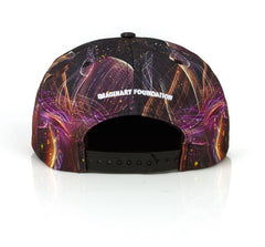 Imaginary Foundation - The Void Snapback - The Giant Peach - 4
