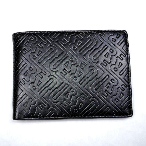 TRUE - Pay Me Wallet, Black