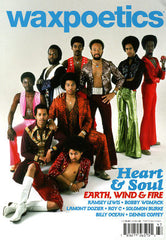Wax Poetics - Issue 47 Earth Wind & Fire and Ramsey Lewis - The Giant Peach