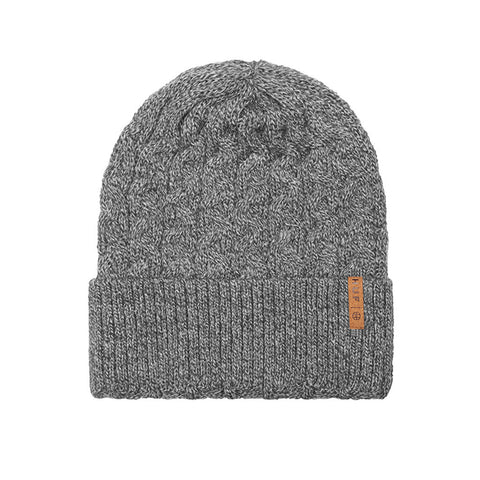 HUF - Weaver Beanie, Gray - The Giant Peach - 1