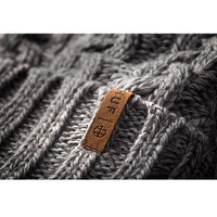 HUF - Weaver Beanie, Gray - The Giant Peach