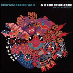 Nightmares on Wax - Word of Science, CD - The Giant Peach