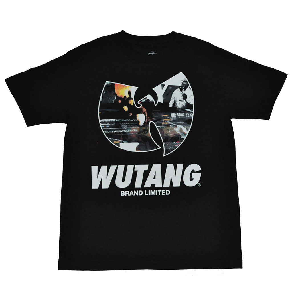 Wu-Tang Brand Ltd - W Distortion Men