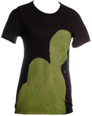 Yesterday's New Quintet - Sound Directions Women's Shirt, Black - The Giant Peach