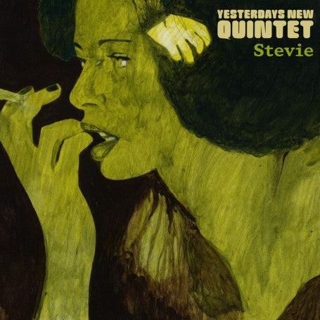 Yesterday's New Quintet - Stevie, CD - The Giant Peach