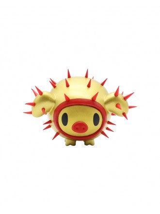 tokidoki - Year of the Pig 2019 Vinyl Figure