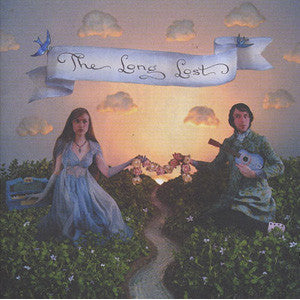 The Long Lost (Alfred aka Daedelus) - Self-Titled, CD - The Giant Peach