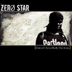 Zero Star - Forever's Never Really That Long, CD - The Giant Peach