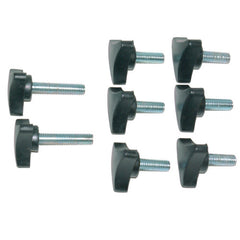 Bolt Set, Metal Ladderball