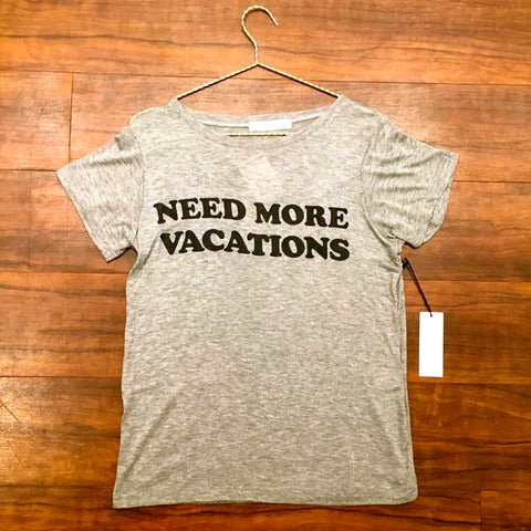 Always on Vacay Daydreamer Tees