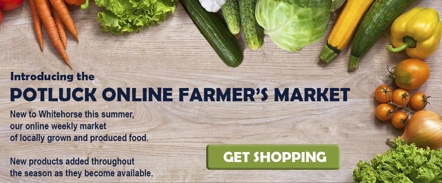 Online Local Market