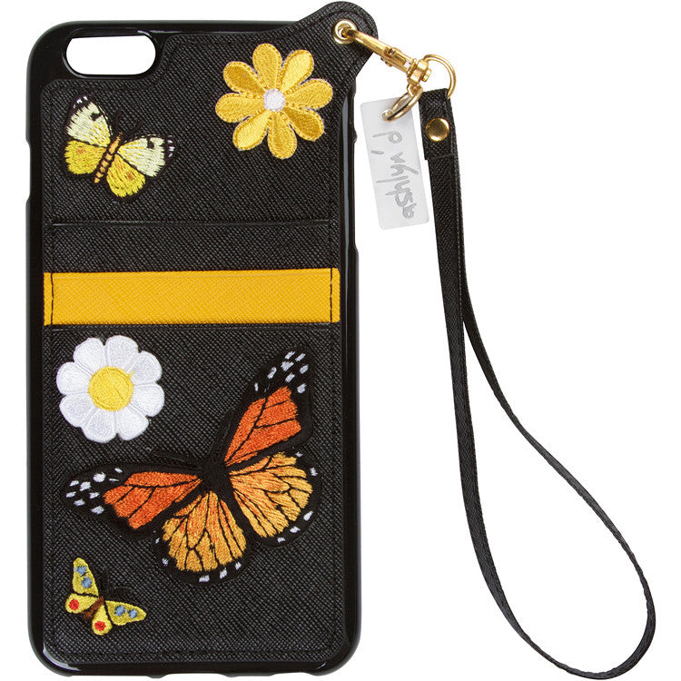 Phone Case Wristlet - ashlyn