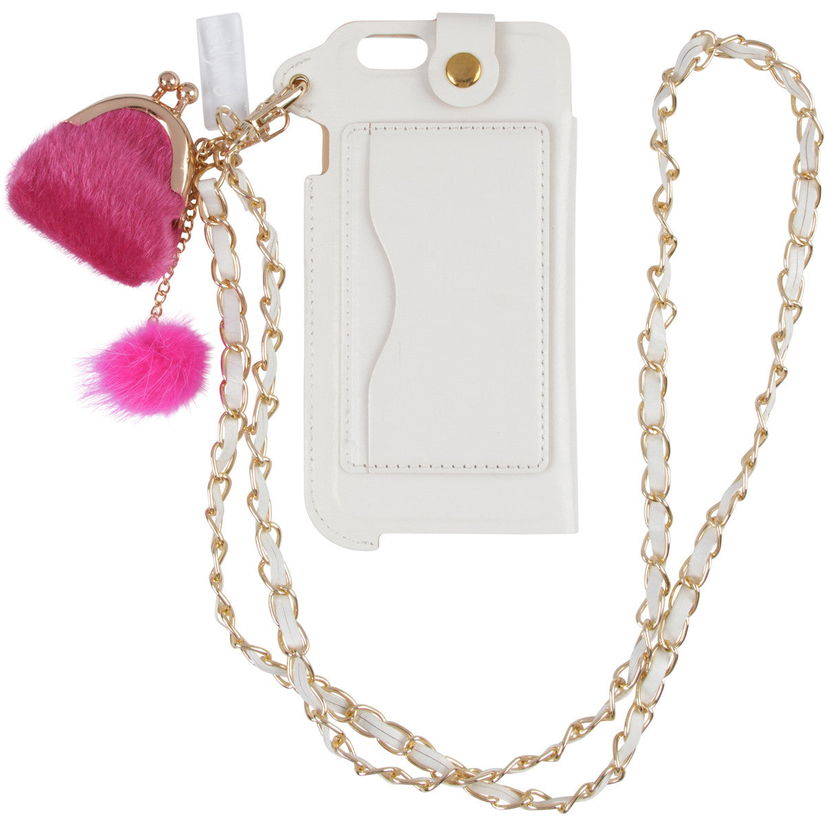 Phone Case with Coin Purse - ashlyn