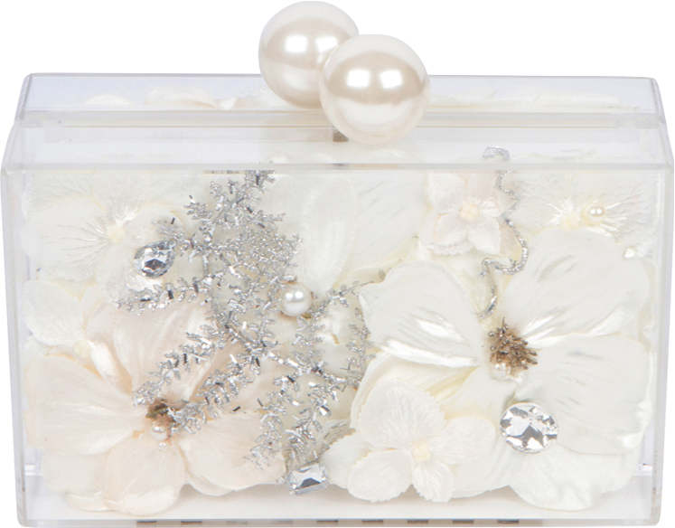 Blossom Antique White - ashlyn