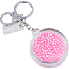 Shaker Keychain - Lots of colors available! - ashlyn'd - 2