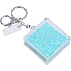 Shaker Keychain - Lots of colors available! - ashlyn'd - 5