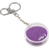 Shaker Keychain - Lots of colors available! - ashlyn'd - 3