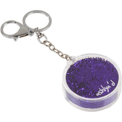 Shaker Keychain - Lots of colors available! - ashlyn'd - 6