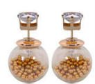 Pearl Shaker Earrings