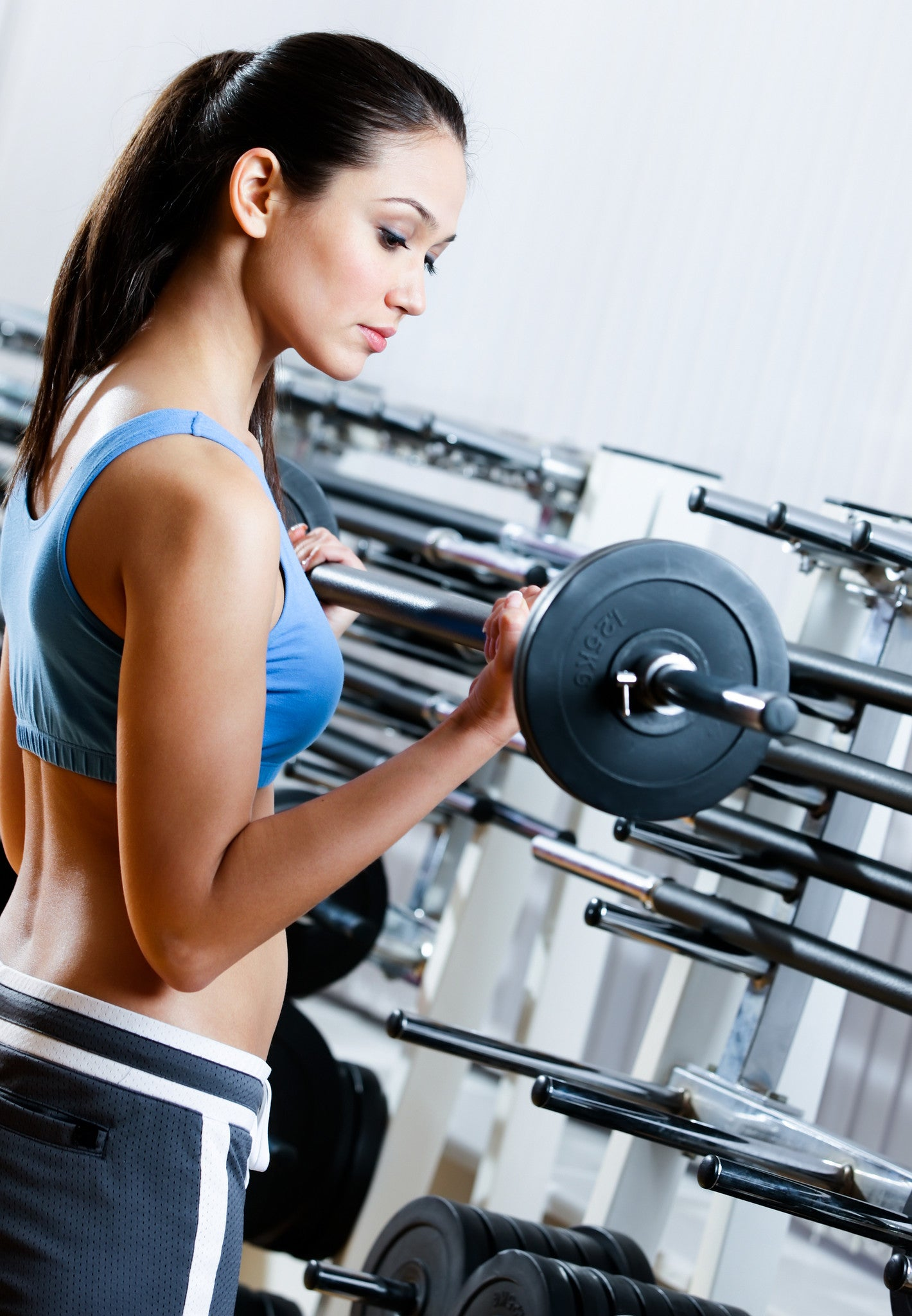 Know About Resistance Training