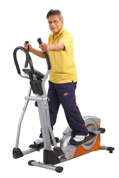Know About Elliptical Cross Trainer - A buying Guide