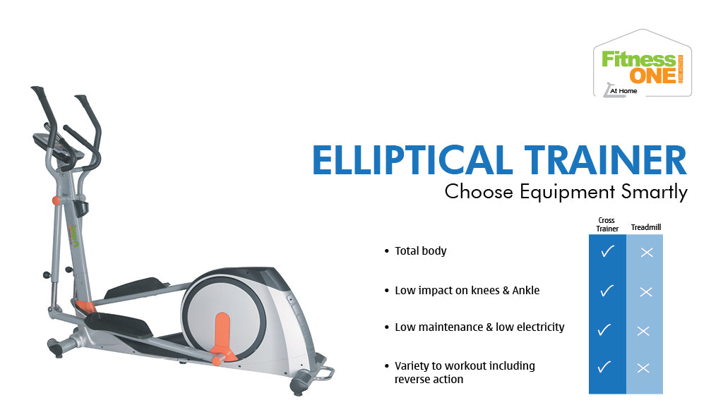 Workout On Elliptical Trainers Burn Calories 2x Times Find Out How Fitnessone Store
