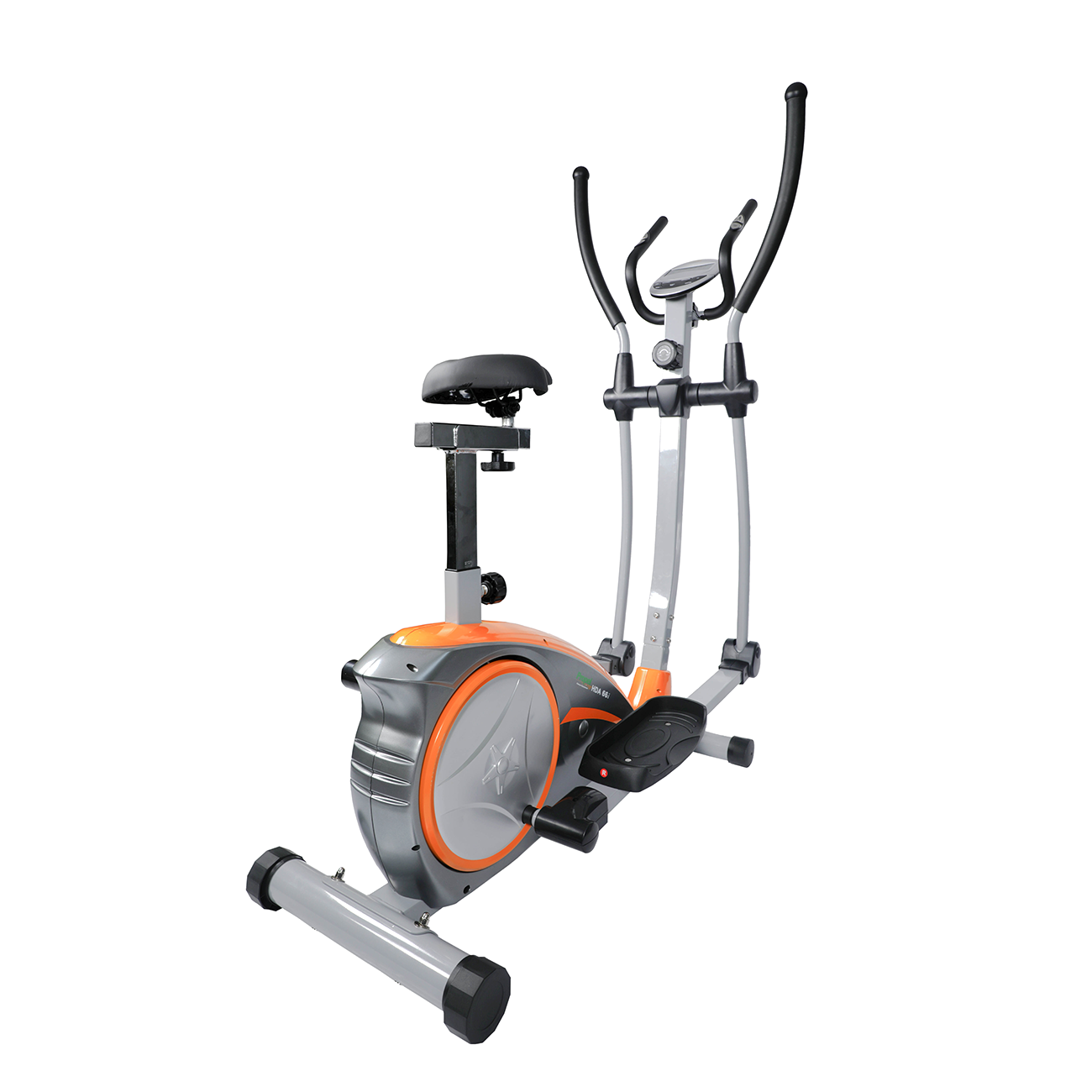 c231d7c5 Propel Seated Cross Trainer HDA66i With Fitness Rating, Body Fat Display,  BMI & BMR Calculator