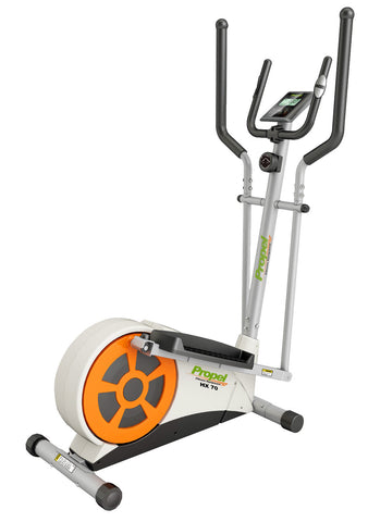 Propel Cross Trainer HX70 - FitnessOne Store