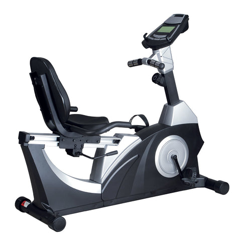 Propel Recumbent Bike / Exercise Bike CR90i - FitnessOne Store