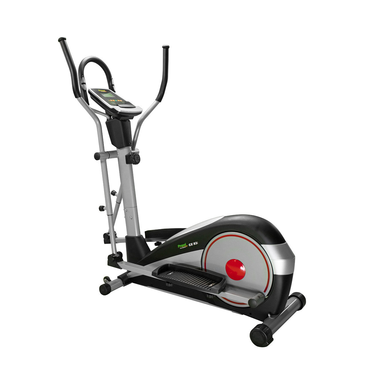 794dde200 ... Propel Cross Trainer CX83i - FitnessOne Store - 1 ...