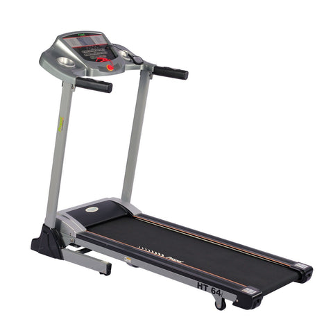 Auto Incline Easy Foldable Treadmill HT64i - FitnessOne Store  - 1