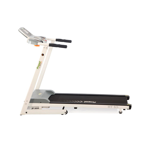 Home Treadmill HT 63i - FitnessOne Store  - 1