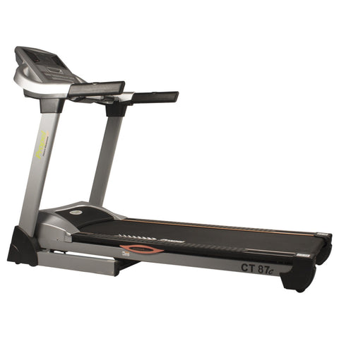 Propel Treadmill CT87c - FitnessOne Store